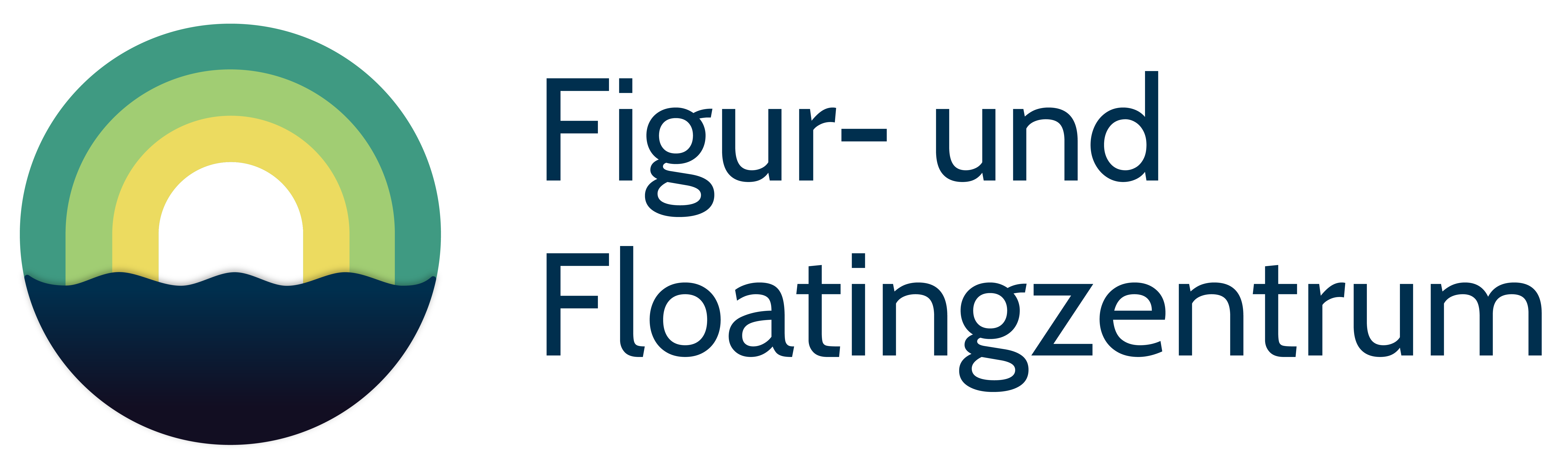 Logo - Figur- und Floatingzentrum Kempten